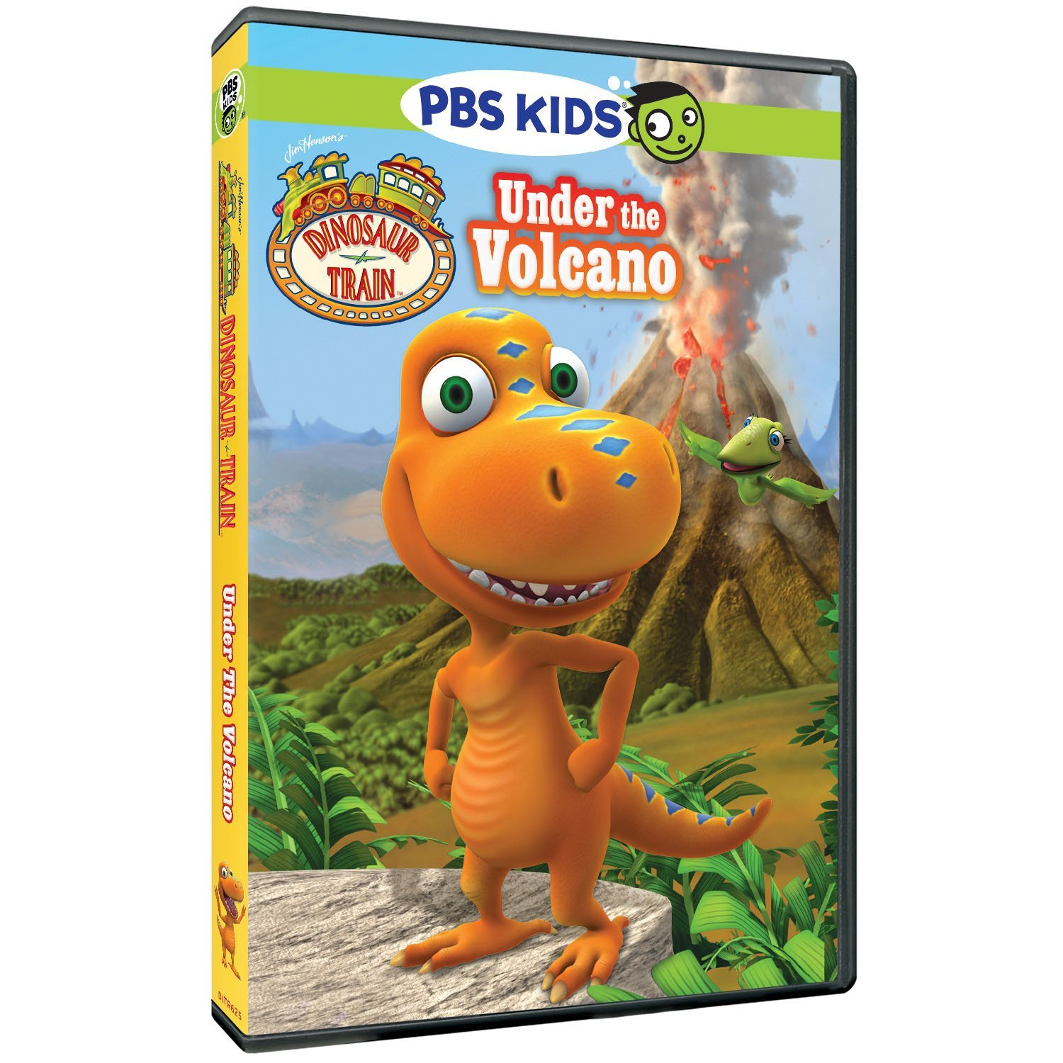 Dinosaur Train: Unde